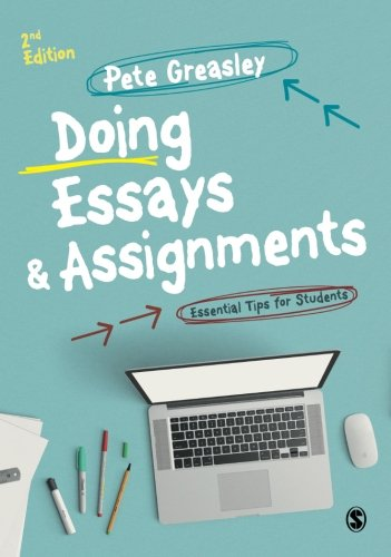 Doing Essays High